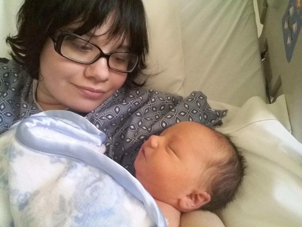 Baby Emil